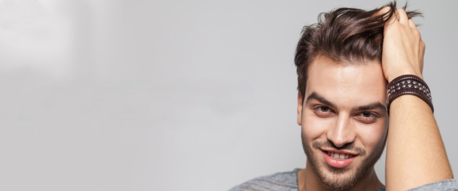 Solace hair transplant treatment helping you for boost your handsome look